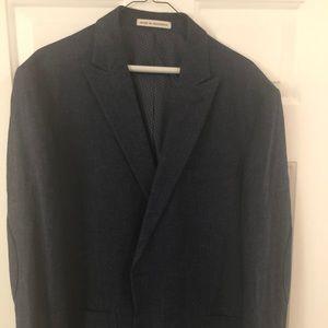 Casual Joseph Abboud Blue blazer